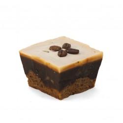 Nutmeg Coffee Cubes